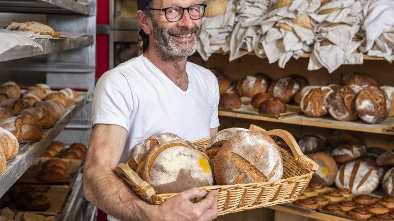 Stéphane Marguet, l'homme qui était bon comme son pain