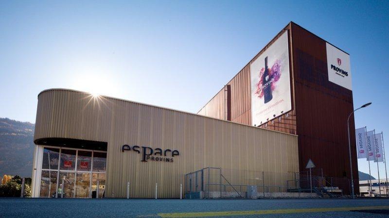La première assemblée générale de Provins SA, Covid-19 oblige, s'est tenue à Sion sans la présence des actionnaires.