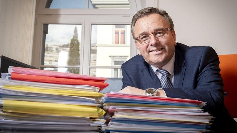 Comptes 2020: comment le Valais a pu réaliser un bénéfice malgré la crise sanitaire
