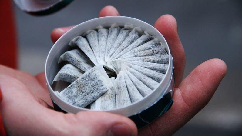 Hautement addictif, le snus fait un tabac auprès des jeunes