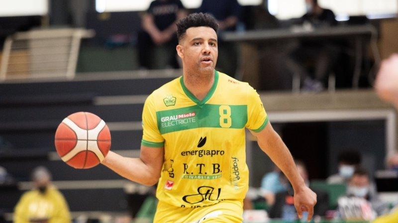 Basket: à Neuchâtel, le BBC Monthey-Chablais remporte son pari