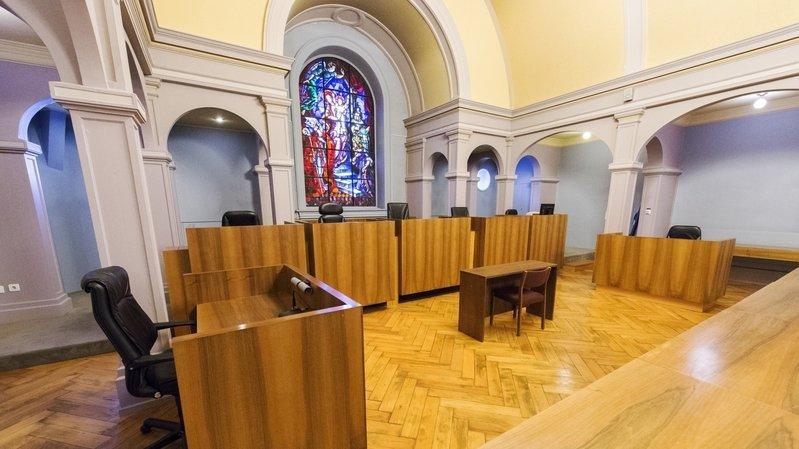 Valais: six noms pour quatre postes de juges cantonaux