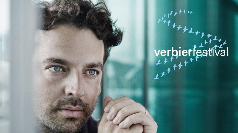 Verbier Festival - VFJO / Gaffigan / Abduraimov