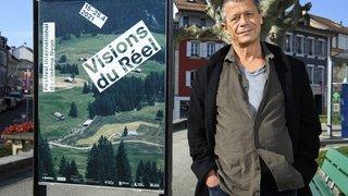 Emmanuel Carrère et son Valais intime présents à Visions du Réel