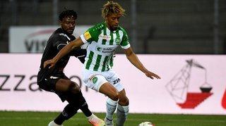 Euclides Cabral, la surprise valaisanne du FC Saint-Gall