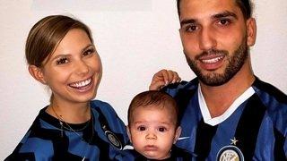 L'Inter de Milan, champion d'Italie, rayonne jusqu'en Valais
