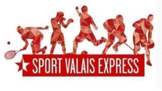 Sport Valais Express: Rémy Rimann prolonge au HC Sierre