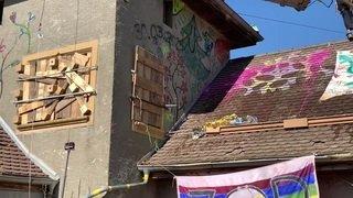 Vaud: la ZAD du Mormont en passe d'être évacuée