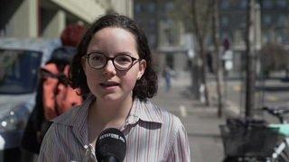 Les Jeunesses de cinq partis militent pour la loi sur le CO2