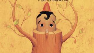 Exposition de Pinocchio - Château de Saint-Maurice