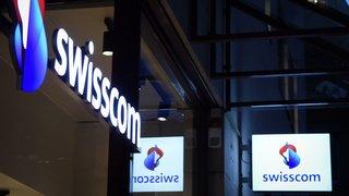 La panne chez Swisscom et Sunrise résorbée
