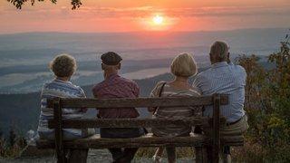 2e pilier: les Suisses retirent souvent leurs rentes avant la retraite