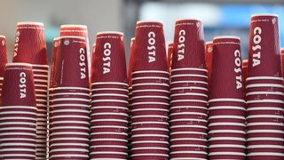 Costa Coffee compte ouvrir une dizaine de cafés dans des villes suisses