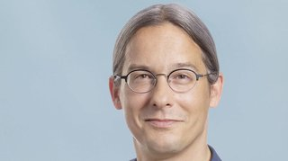 Emmanuel Amoos, le chef de groupe de l'AdG, succède à Mathias Reynard à Berne