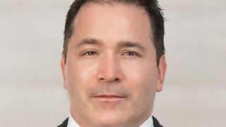 L'UDC Michael Graber remplacera Franz Ruppen au Conseil national