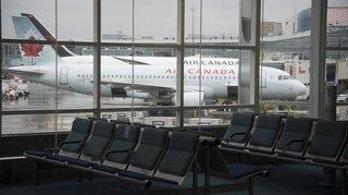 Coronavirus: le Canada suspend les vols en provenance d'Inde et du Pakistan