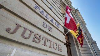 Piratage raté: le procureur demande de la prison ferme pour Giroud qui plaide l'innocence