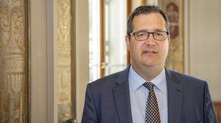 Affaire FIFA: le procureur fédéral extraordinaire Stefan Keller récusé