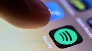 Spotify: non, vous ne payerez pas plus cher votre abonnement en Suisse