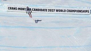 Crans-Montana/Valais aura trois adversaires pour les Mondiaux de ski alpin de 2027