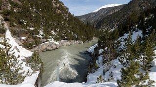 Environnement: le Parc national suisse est désormais reconnu parmi les mieux protégés au monde