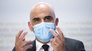 Coronavirus: terrasses, cinémas et stades rouvrent lundi prochain. Les décisions de Berne