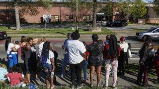 Etats-Unis: plusieurs blessés par balle dans un lycée du Tennessee