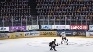 Hockey sur glace – National League: Fribourg impeccable contre Genève