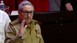 Raul Castro tire sa révérence, mais rien ne change à Cuba