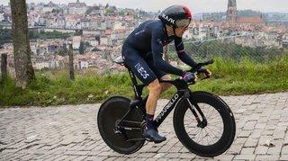 Cyclisme – Tour de Romandie: le Gallois Geraint Thomas remporte l'épreuve