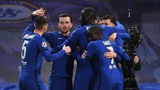 Football – Ligue des champions: Chelsea élimine le Real Madrid et file en finale