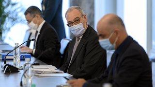 Coronavirus: des assouplissements prudents semblent possibles en Suisse