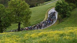 Cyclisme – Giro: Joe Dombrowski signe son plus beau succès