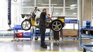 Mobilité: la Suisse ne favorise pas les véhicules électriques «propres»