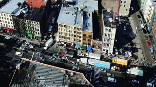 Succès de la campagne de vaccination: l'euphorie économique gagne New York