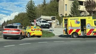 Accident de la circulation: un septuagénaire perd la vie à Salins