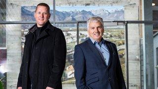 Les deux candidats à la syndicature d'Aigle sont prêts à défendre sa place régionale