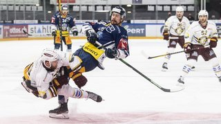 Hockey: Yannick-Lennart Albrecht (Zoug) remporte son premier titre national