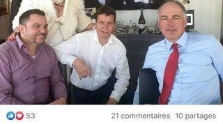 Cantonales 2021: le pinard de Reynard, «on vous jure, on était cinq» et le politicien clandestin, les perles de la campagne sur les réseaux (épisode 18)