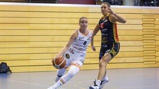 Basket: Hélios et Troistorrents en mode play-off