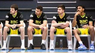 Basket: le BBC Monthey-Chablais est-il meilleur avec seulement trois étrangers?