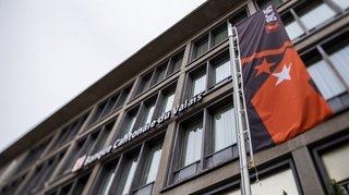 Banque cantonale du Valais: quatre nouveaux administrateurs élus