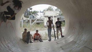 Cinéma: pas de Quartz mais une course aux Oscars pour Tristan Aymon