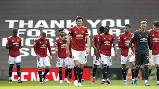 Football: 12 grands clubs européens lancent leur «Super League»