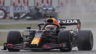 Formule 1 – GP d'Emilie Romagne: Verstappen remporte une course mouvementée