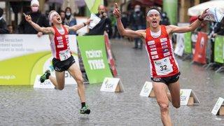 Course d'orientation – championnats d'Europe: de l'or et deux fois de l'argent pour la Suisse