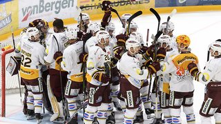 Hockey sur glace – National League: le LHC répond, Genève élimine logiquement Fribourg, Lausanne se rebelle
