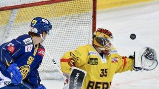 Hockey – National League: Berne qualifié pour les quarts de finale des play-off