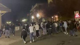 Débordements à Sion: les étudiants font la fête chaque semaine malgré le coronavirus