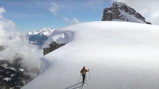 Le Valais en vedette sur France 5